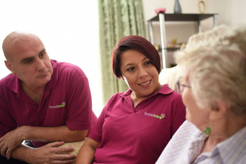 North Somerset Brunelcare Carers