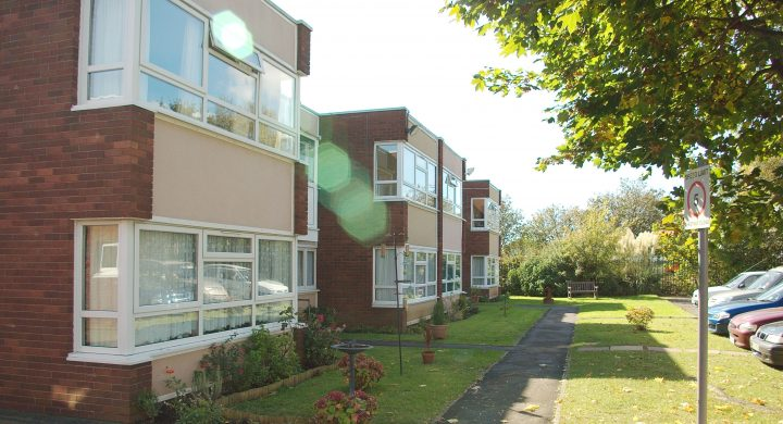 Image for Chestnut Close