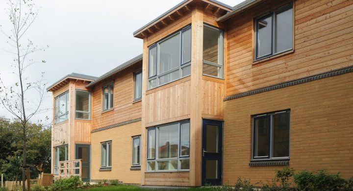 Our housing - Brunelcare