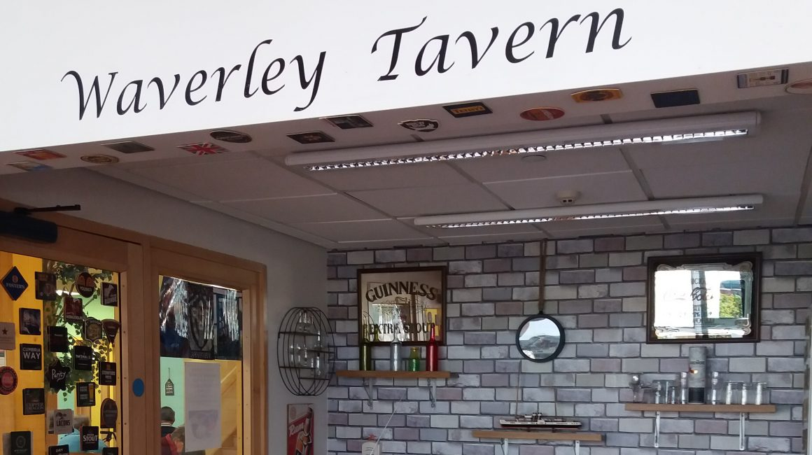 Waverley Tavern at Waverley gardens