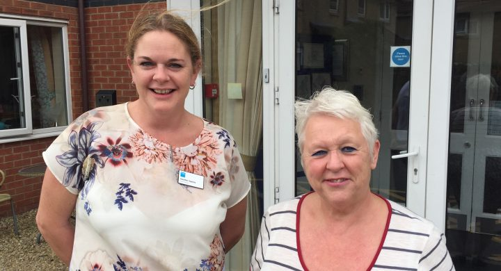 Image for New Home for Brunelcare's Clevedon Day Centre