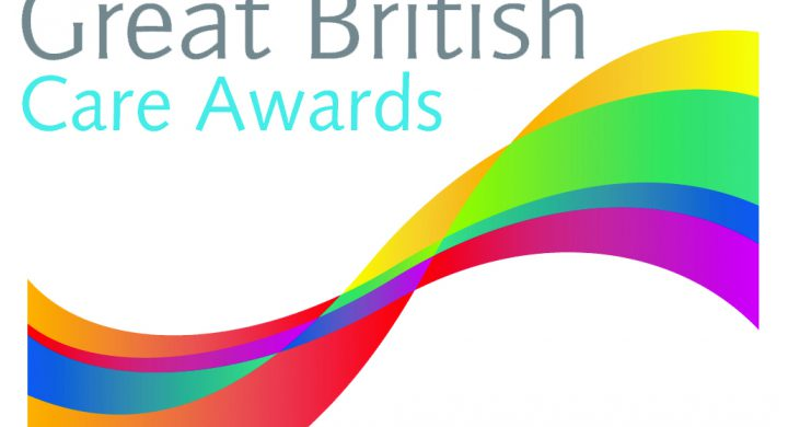 Image for Our finalists for the Great British Care Awards, South West region