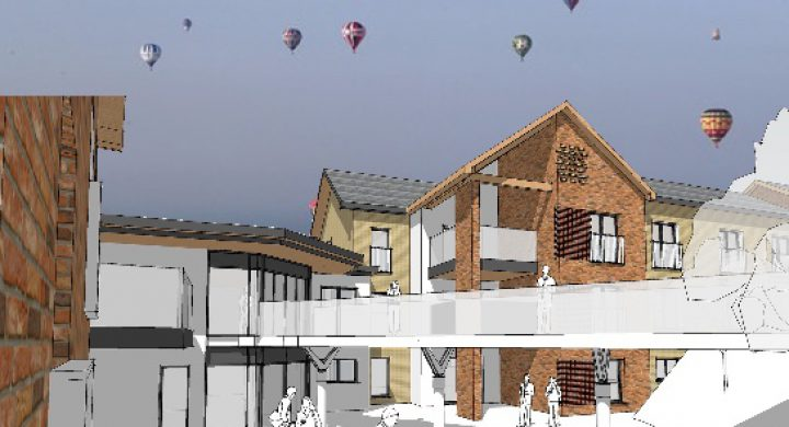 Image for Planning go ahead for new development in Cadbury Heath