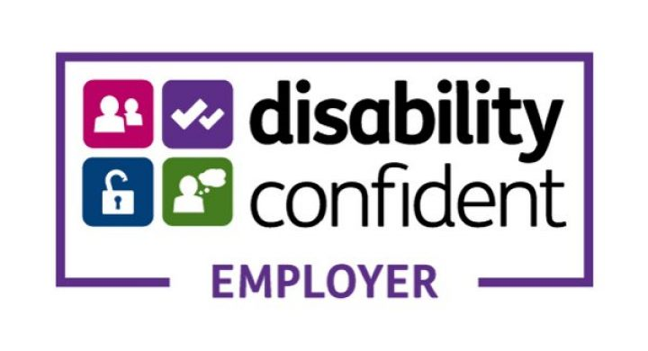 Image for Brunelcare: A Disability Confident Employer