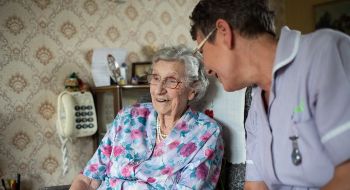 Image for South Gloucestershire home care