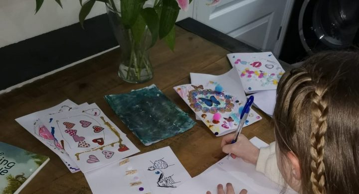 Image for Post from Poppy: Residents receive personalised letters