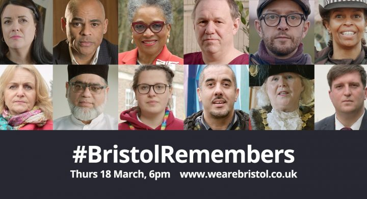 Image for Bristol Remembers