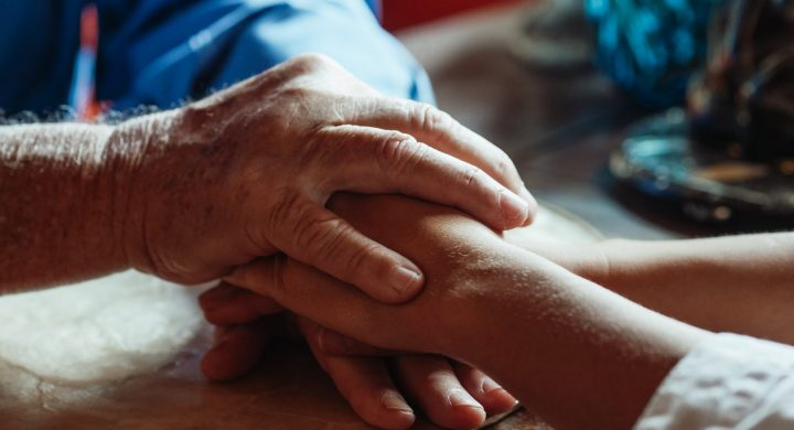 Image for If you have met one person with dementia…..