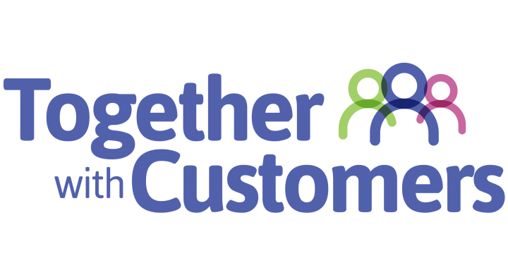 Image for Introducing Together with Customers